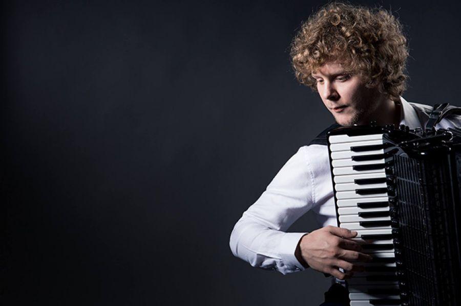29 Festival de Música BAC Credomatic. Orquesta de Cámara de Lituania & Tadas Motiečius