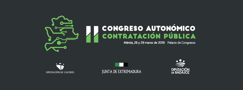 II Congreso Autonómico sobre Contratación Pública
