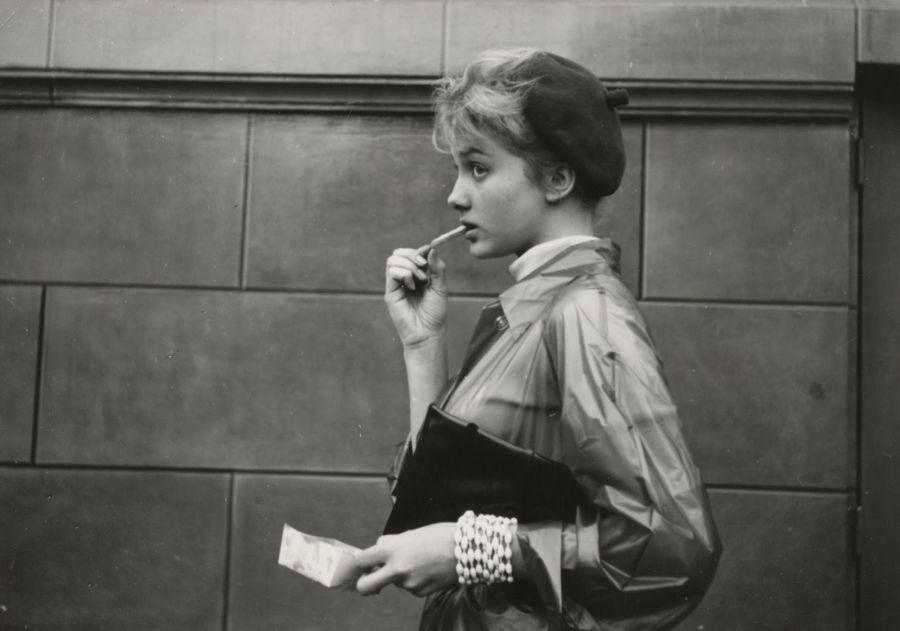 Bob el jugador. Jean-Pierre Melville. Francia. 1956
