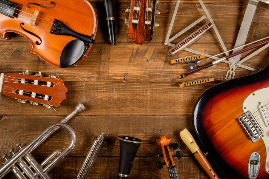 INICIAÇÃO MUSICAL   CURSO ONLINE