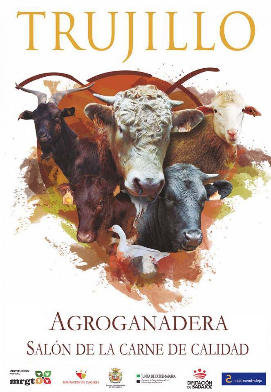 XXXVI Feria Agroganadera Trujillo y IV Salón de la carne de calidad.