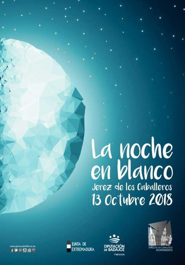 II NOCHE EN BLANCO | Jerez de los Caballeros