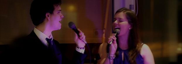 Ana&Pedro - Piano-Bar com Rui Pereira
