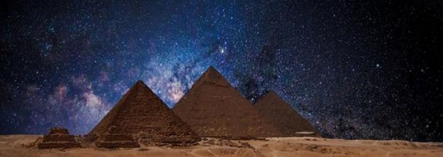 Religião e Magia no Antigo Egito