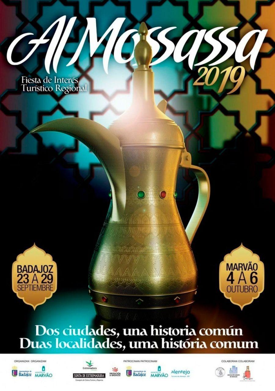 Al Mossassa 2019 | Badajoz