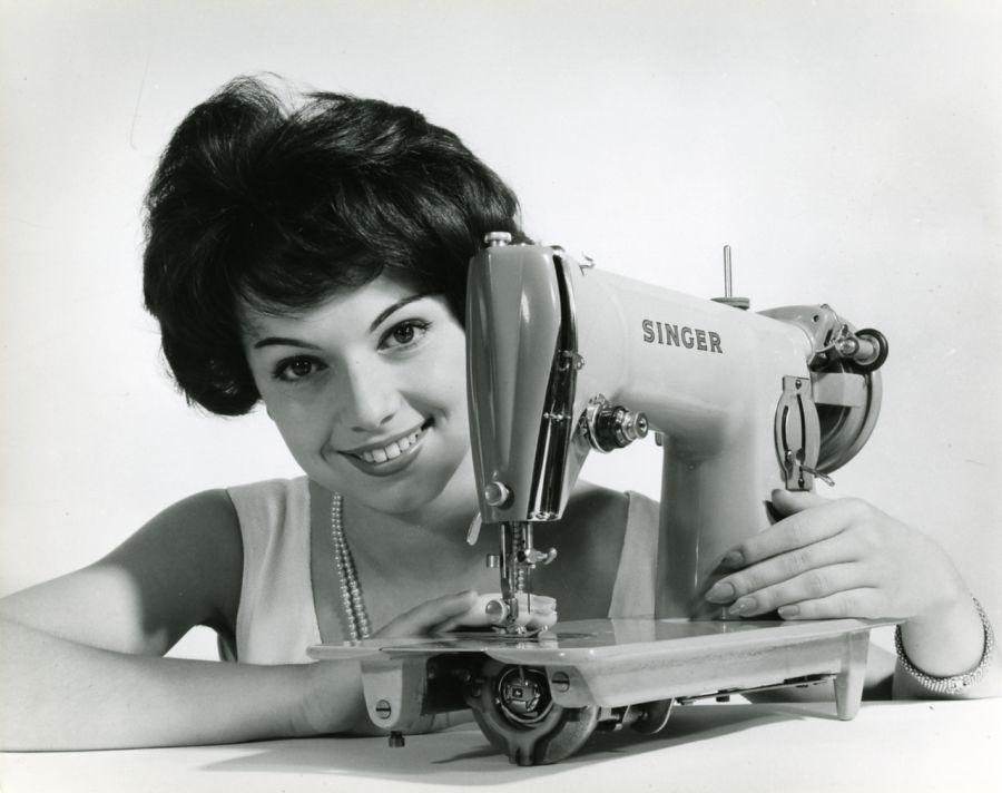 Beginner Sewing Workshop - Iniciação á Costura