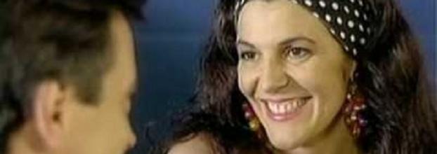 ¿Dónde estás amor de mi vida... que no te puedo encontrar?. Juan José Jusid. Argentina. 1992