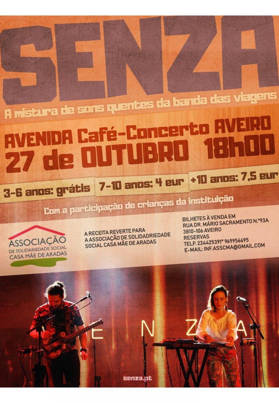 Concerto SENZA