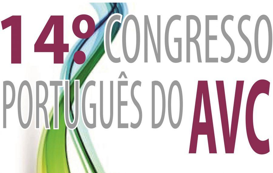 14.º Congresso Português do AVC