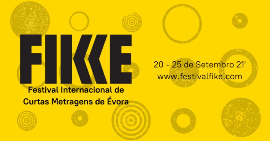 FIKE - Festival Internacional de Curtas Metragens de Évora
