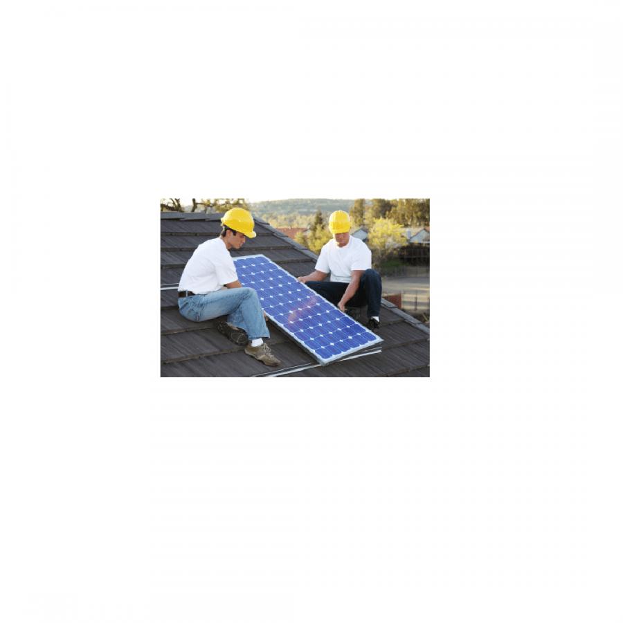 Sistemas Fotovoltaicos | Autoconsumo (formação presencial)
