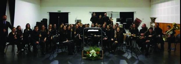 Orquestra Académica Juvenil das Lajes do Pico