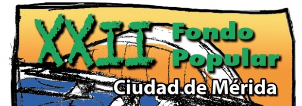 XXII Fondo Popular Ciudad de Mérida