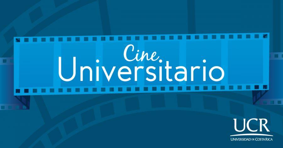 Cine UCR. Ciclo la política es una comedia