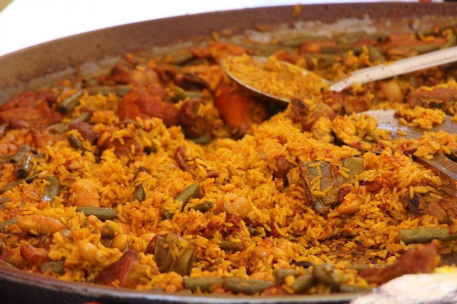 Feria Gastronómica Española. Tercera edición