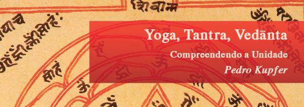 Yoga e Tantra   Intensivo com o Prof. Pedro Kupfer