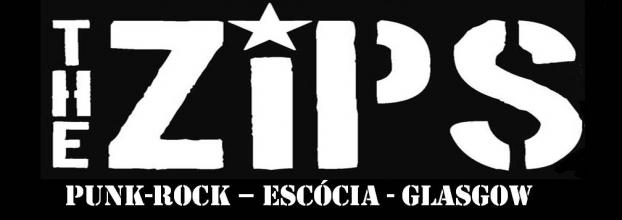 The Zips (Glasgow) Punk-Rock