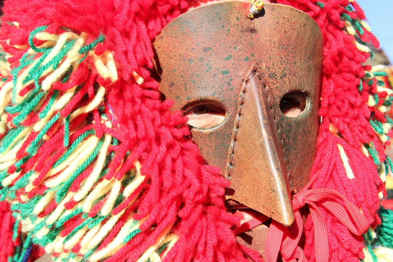 Entrudo Chocalheiro - Carnaval mais genuíno de Portugal
