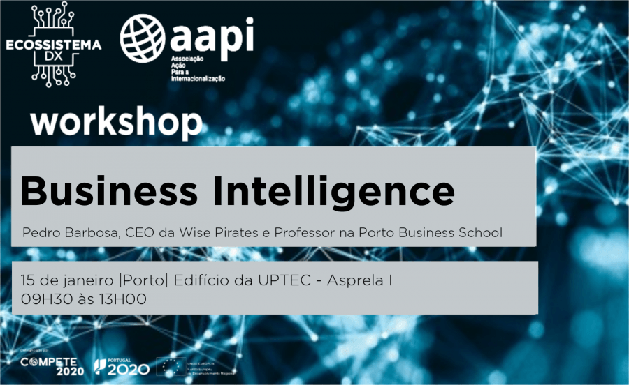 Workshop Business Intelligence