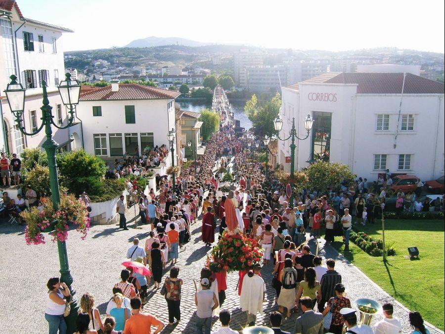 Festas da Cidade e de N.ª Sr.ª do Amparo
