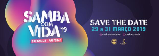 SAMBA COM VIDA'19