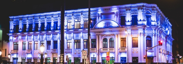 Concierto navideño. Aires de esperanza. TPMS-Programa Penitenciario