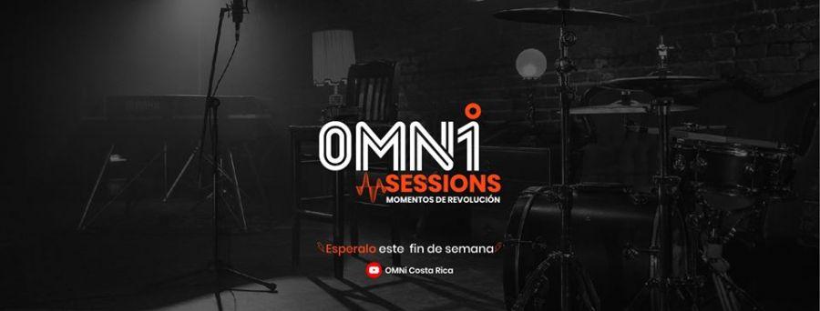 OMNi Sessions. Concierto