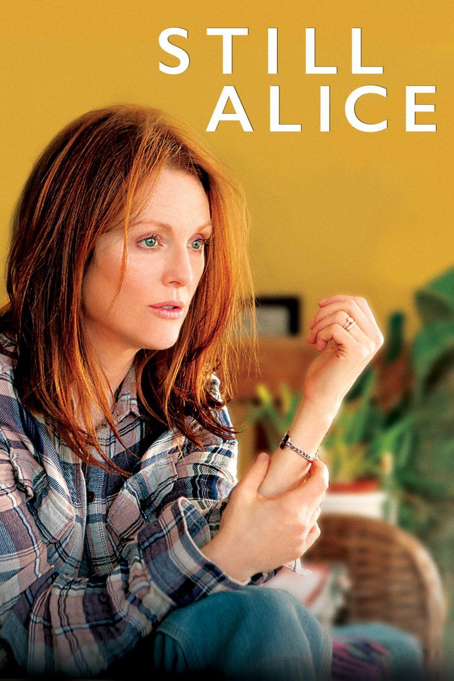 """O Meu Nome é Alice """"Still Alice"""", de Richard Glatzer, Wash Westmoreland"""