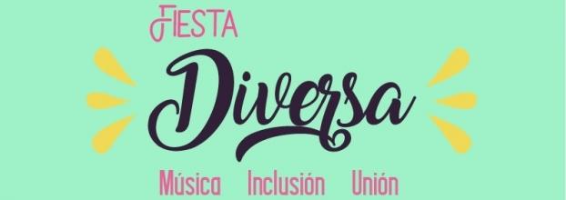 Fiesta diversa. Día internacional del orgullo LGTBIQ