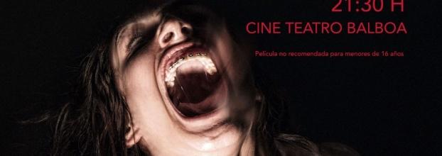 Cine de terror: 'Verónica'