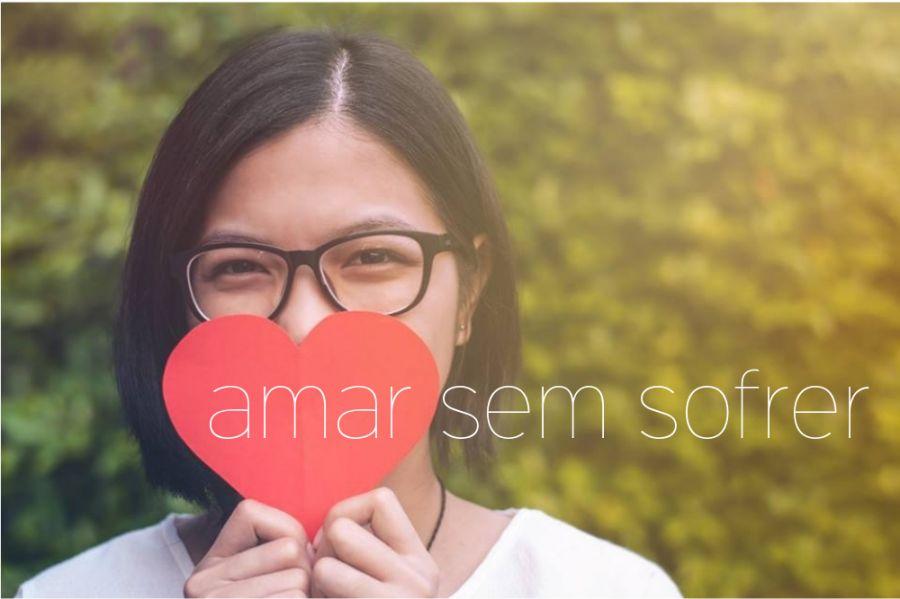 """Workshop: """"A Arte de Amar sem Sofrer"""", com Maria João Caldeira"""
