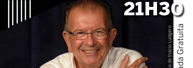 Clássicos Açorianos - Carlos Alberto Moniz com Quarteto Lopes Graça