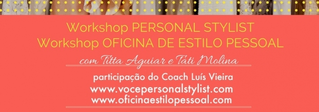 WORKSHOP PERSONAL STYLIST