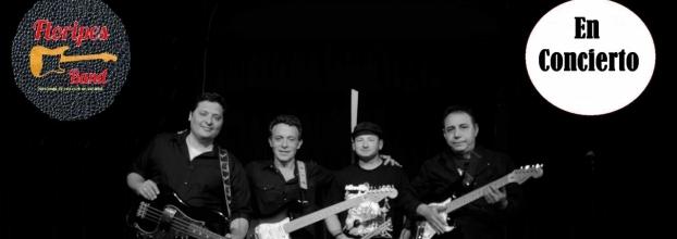 Concierto 'Floripes Band'