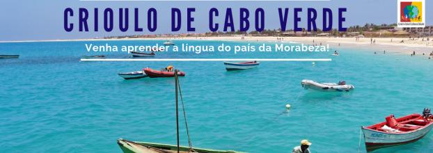 Curso de Crioulo de Cabo Verde
