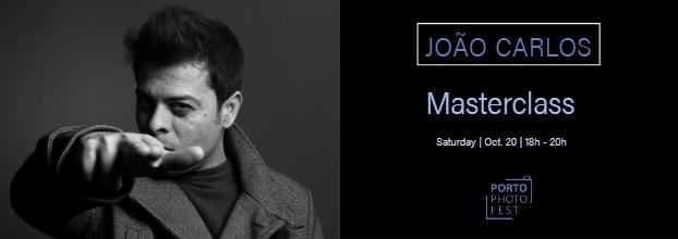 João Carlos Masterclass