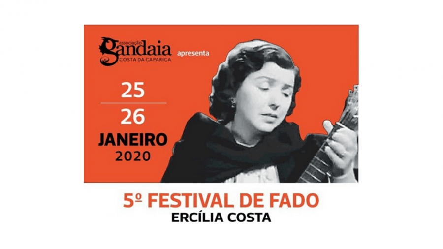 Festival de Fado na Costa da Caparica