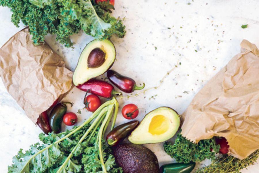Workshop 'Alimentação Saudável'
