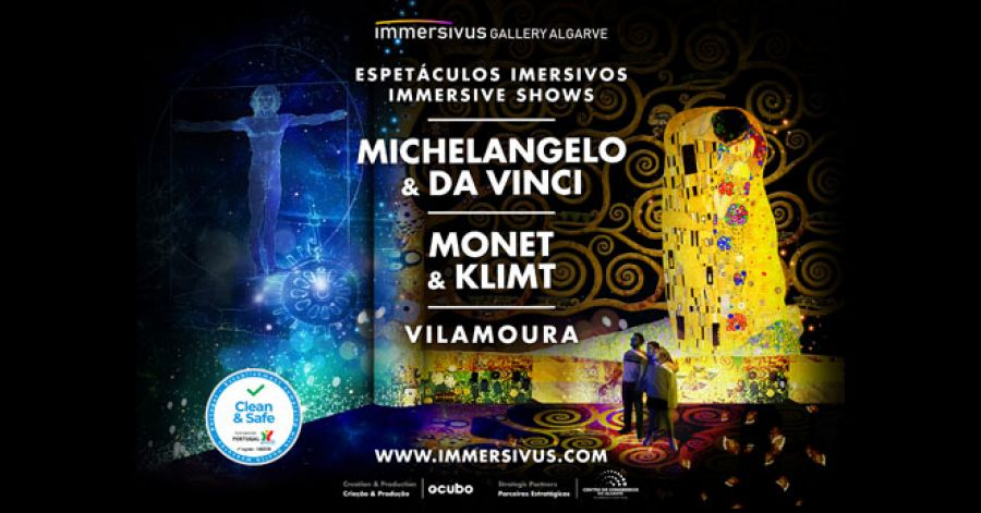 Immersivus Gallery Algarve
