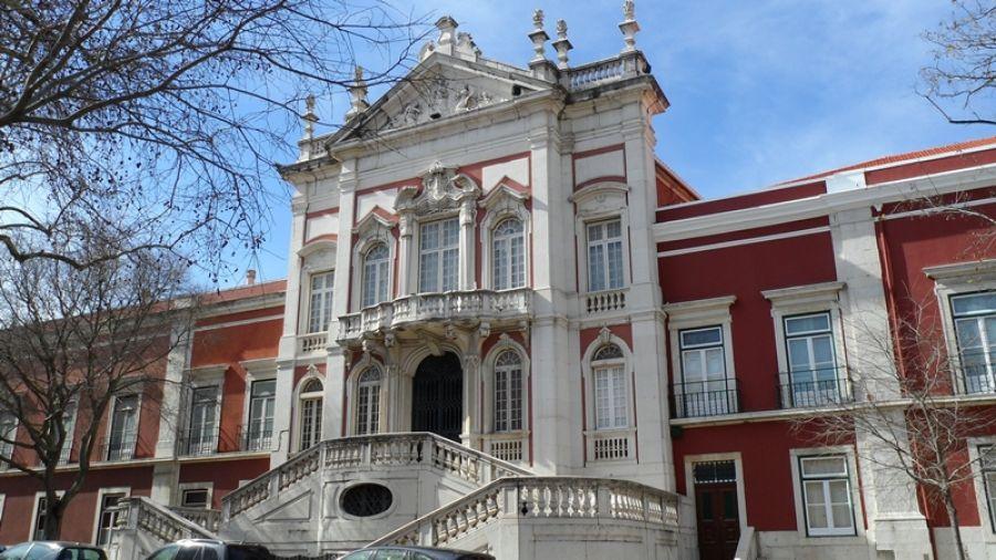 Roteiro Palácio Bemposta / Paço da Rainha - Academia Militar