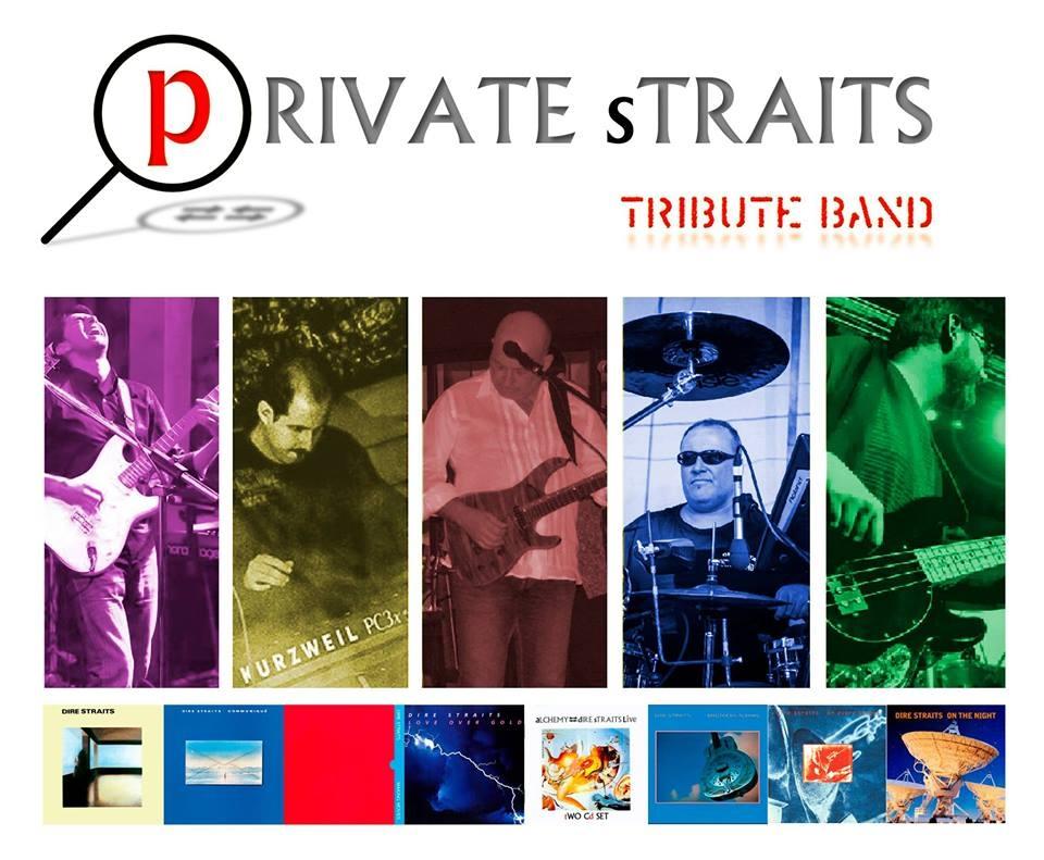 PRIVATE sTRAITS | Bar Picaporte