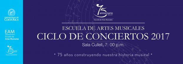 Recital de piano con Gabriela Calderón