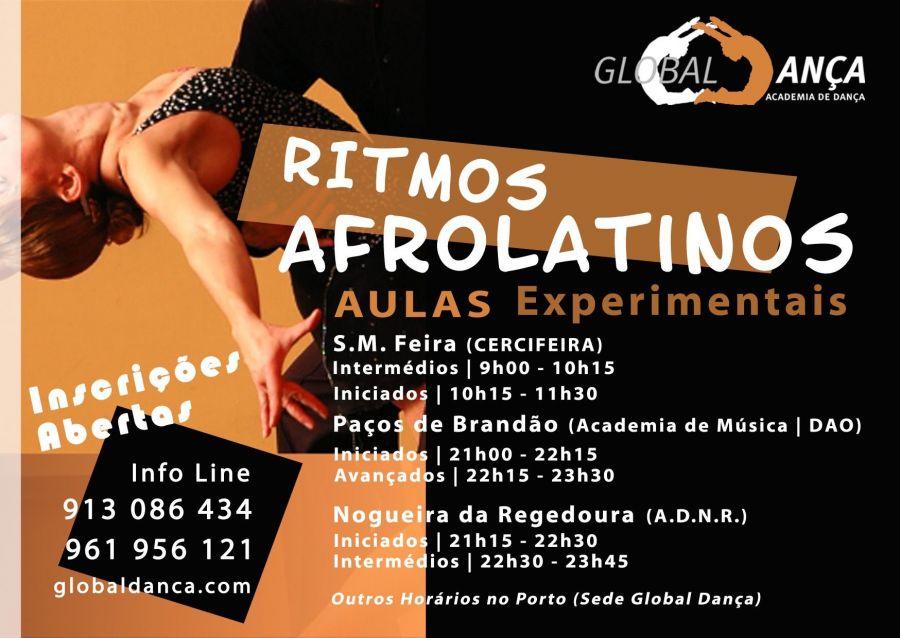 Danças Afro-Latinas
