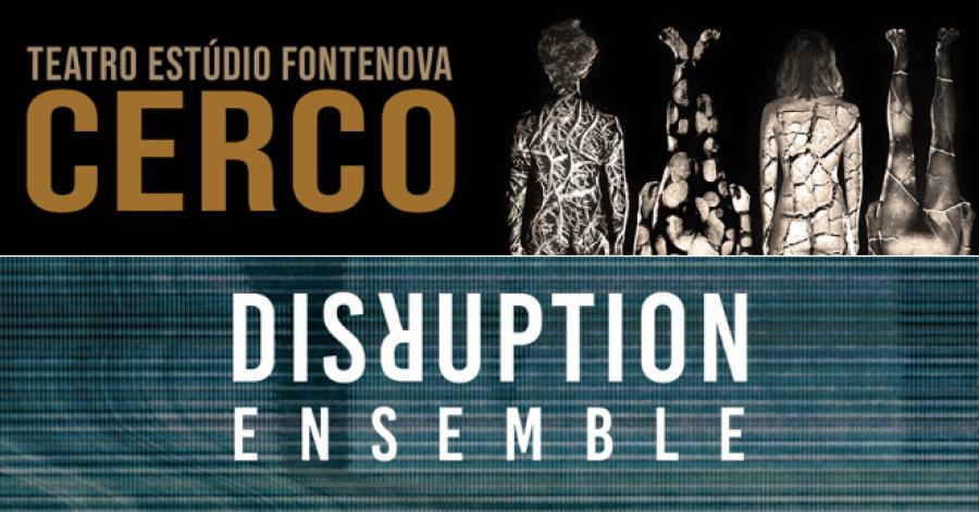 DUPLICIDADE   TEFN - Cerco & Disruption Ensemble