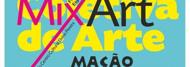 Coletiva de Arte ' Mix Art Mação '