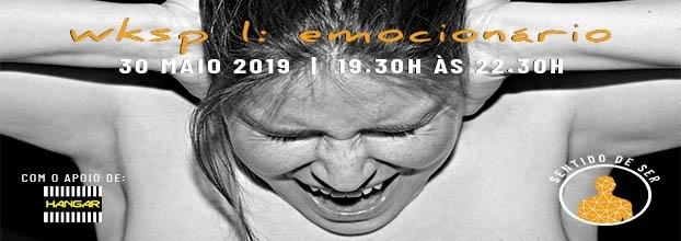 Workshops Ser Sentir Agir | Emocionário (Campolide)