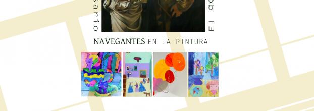 Exposición: Grupo Cuadrado Azul