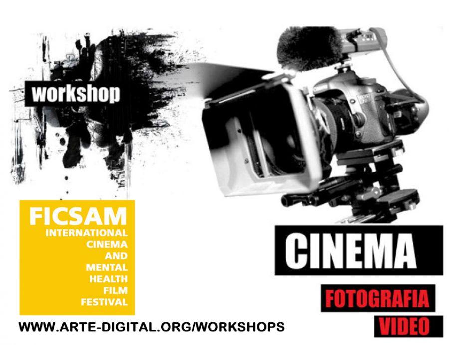 FICSAM - Workshop Intensivo de Cinema Digital