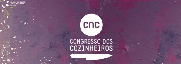 Congresso dos Cozinheiros 2018