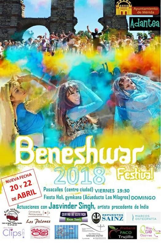 Festival BENESHWAR